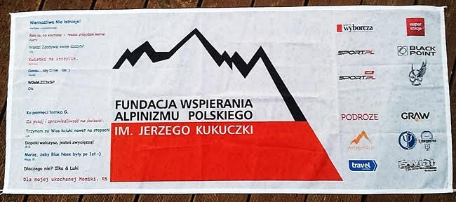Polska wyprawa unifikacyjna na K2 – zakończona
