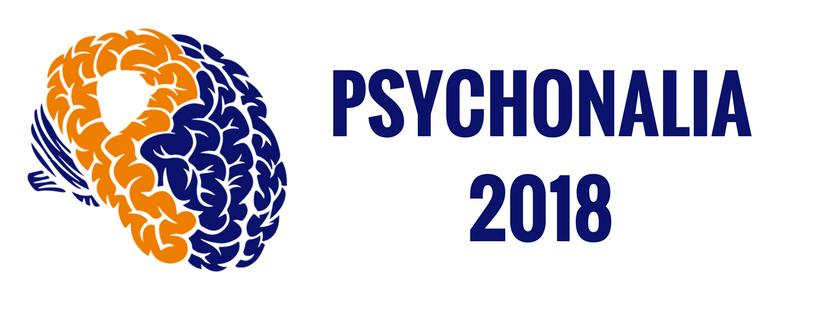 Harmonogram Święta Wydziału (Psychonalia 2018) – 8 maja 2018